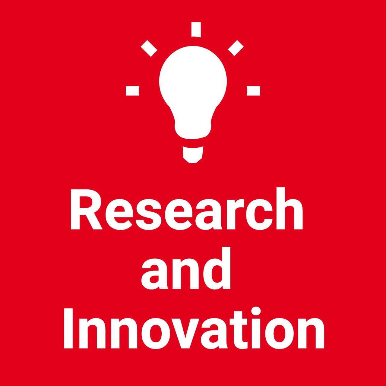 Forschung & Innovation
